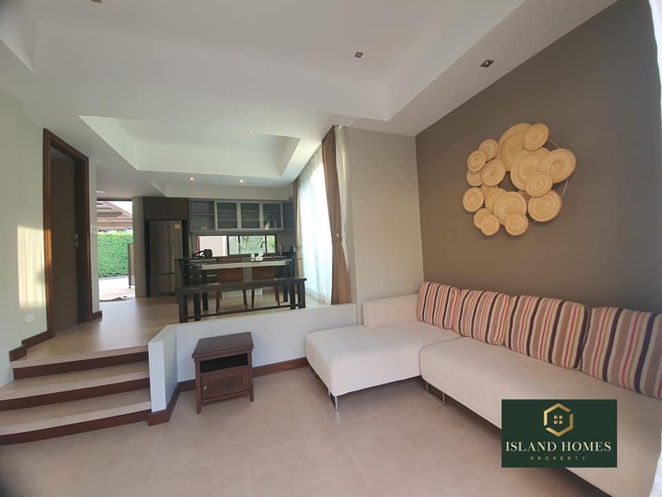 Private Pool Villa in Cherngtalay (ID: CG-054)