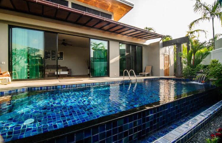Luxury Villa in Baan Bua (ID: NH-012)