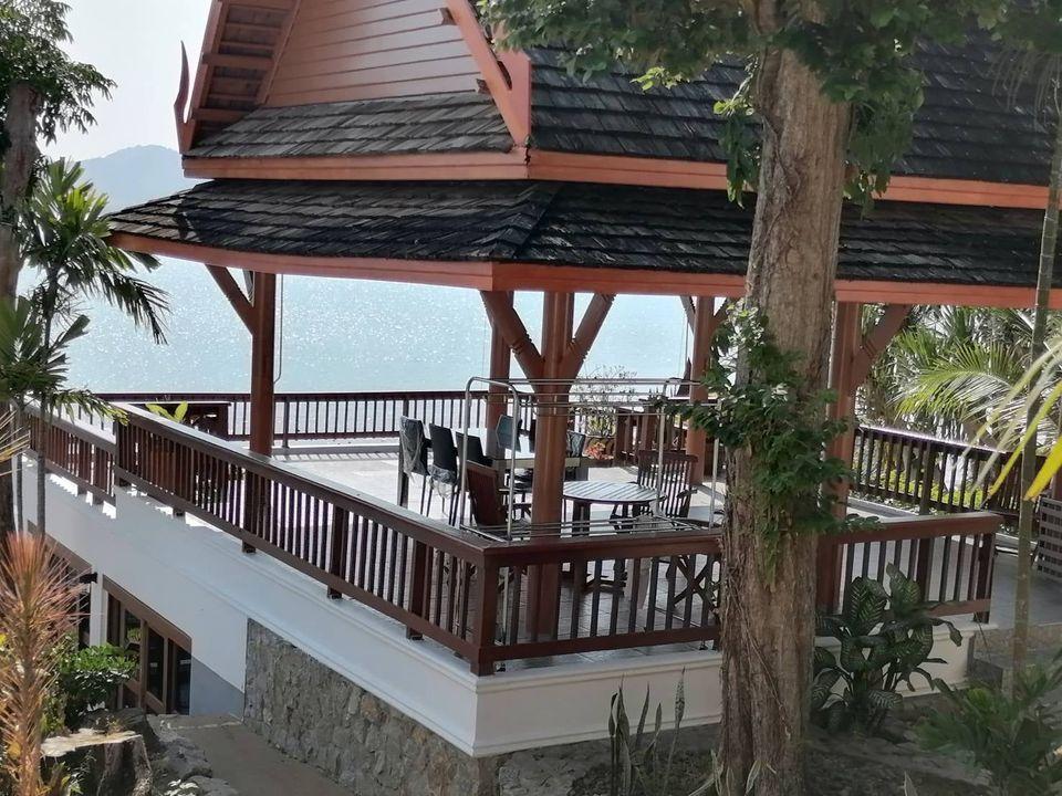 Panoramic Seaview Private Pool Villa in Cape Panwa (ID: CP-009)
