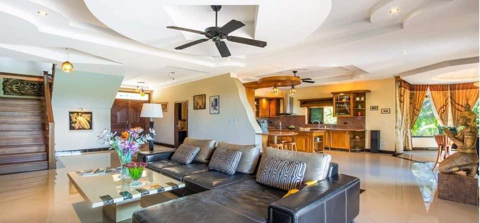 Extensive Seaview Luxury Estate in Cape Yamu (ID: YM-008)