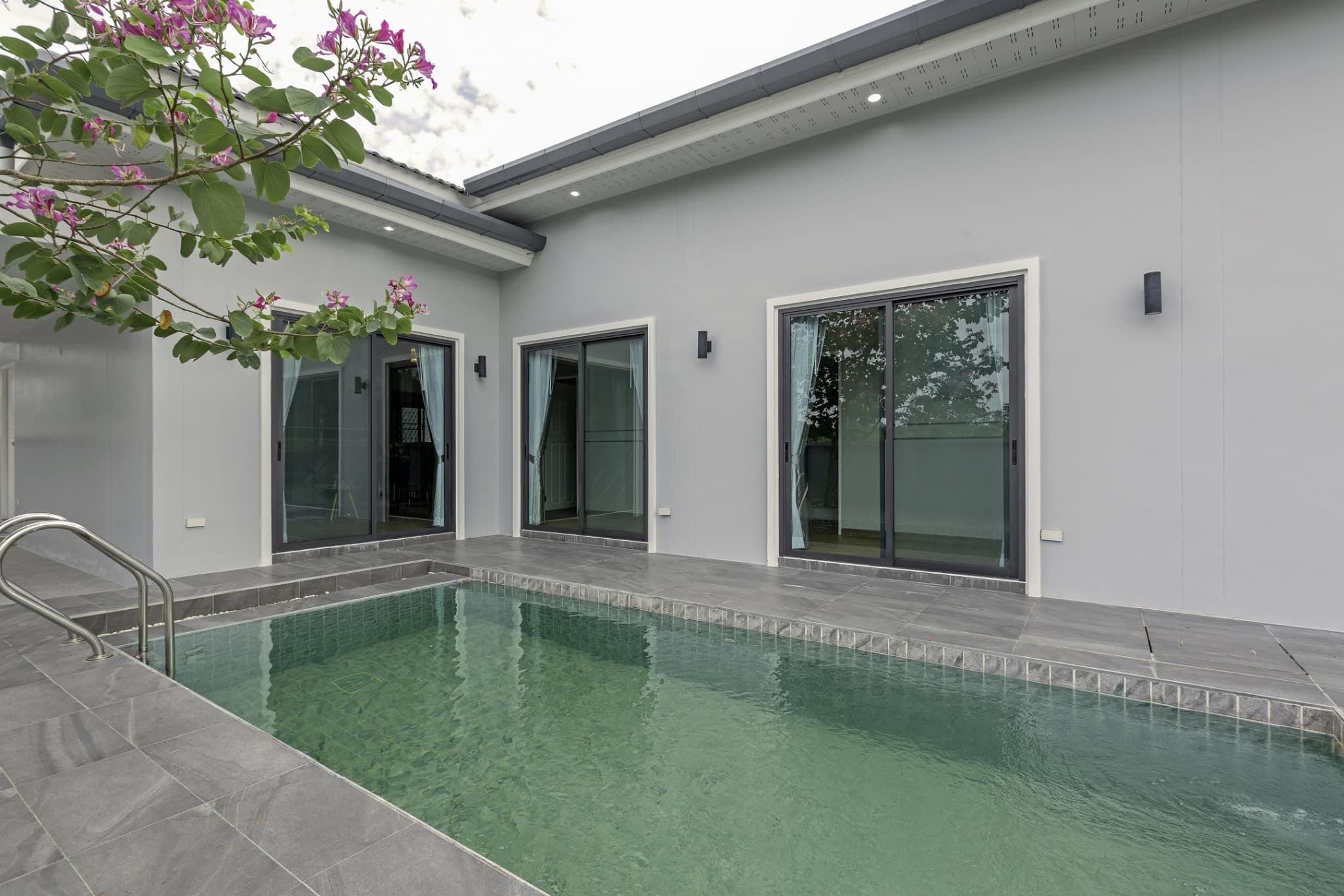 Luxury Pool Villa in Koh-Keaw (ID: KOH-021)