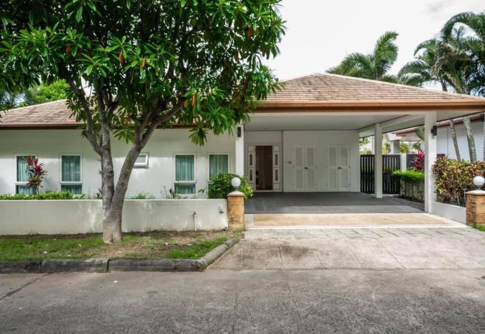 2 Bedrooms Villa for Rent in Rawai (ID: RW-070)