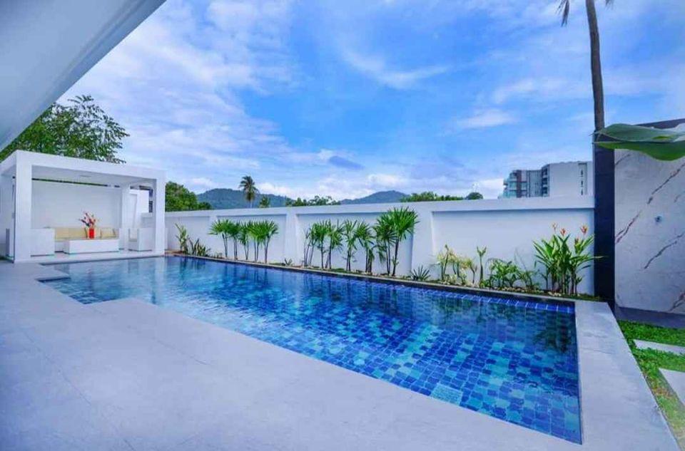 Super Modern Style Villa in Nai Harn (ID: NH-014)