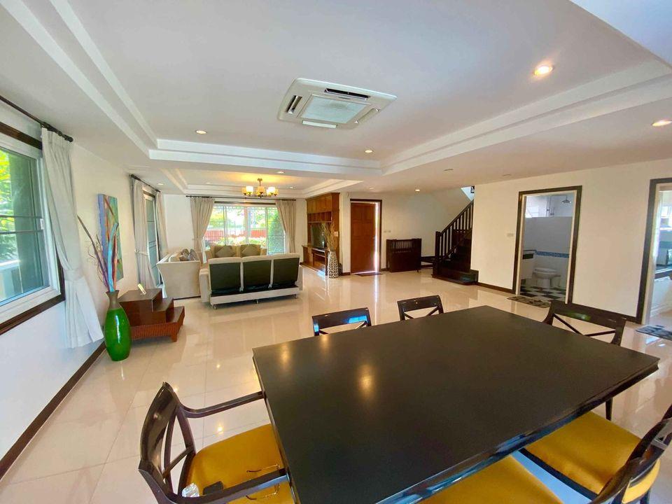 3 Bedrooms Villa for Rent in Rawai (ID: RW-071)