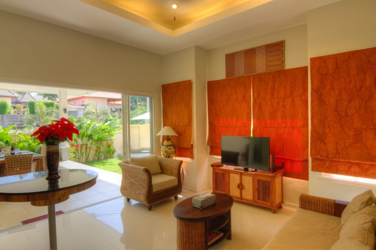 Private Pool Villa in Rawai (ID: RW-072)