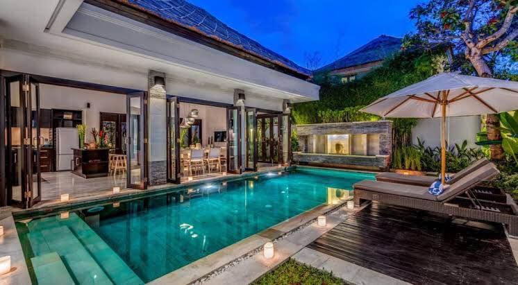 Luxury Pool Villa for Rent in Kamala (ID: KL-024)