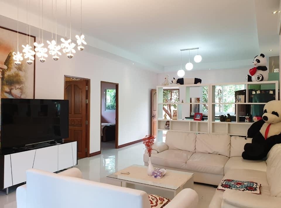 Villa 3 Bedrooms in Rawai (ID: RW-074)