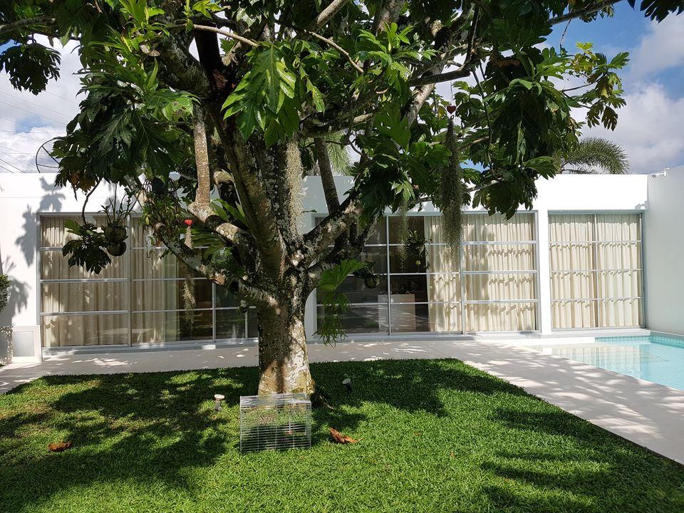 Single Storey Pool Villa in Koh-Kaew (ID: KOH-023)