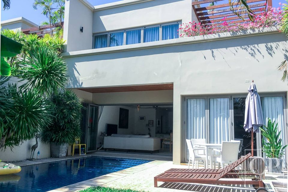 Fabulous Pool Villa in Bangtao (ID: BT-013)