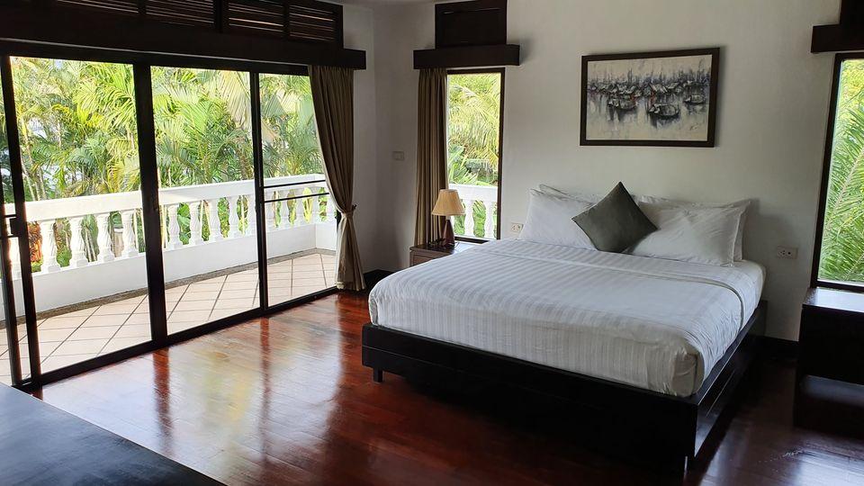 Bali Style House in Rawai (ID: RW-075)