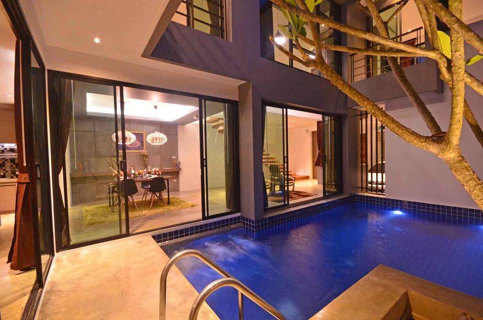 Aleyna Pool Villa in Rawai (ID: RW-078)