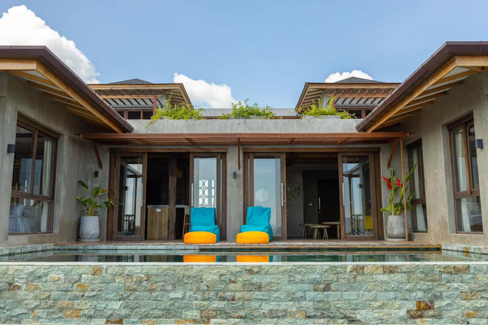 Newly Built Seaview Luxury Pool Villa in Chalong (ID: CH-036)