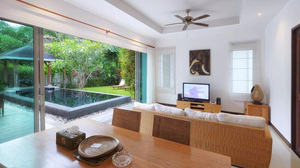 Private Pool Villa in Rawai (ID: RW-081)