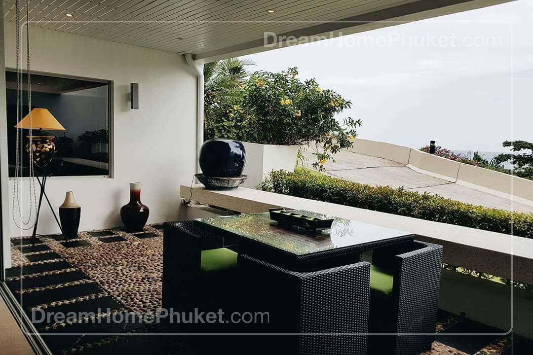Mediterranean Style Condominium in Kamala (ID: KL-026)