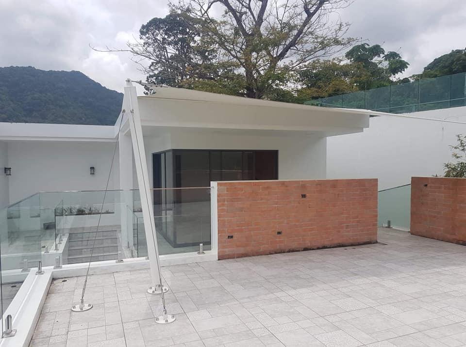 Amazing Villa with Mountain View in Kamala (ID: KL-027)