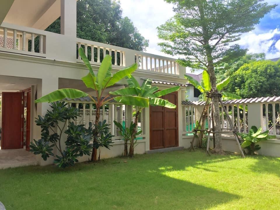Custom Design House in Phuket Town (ID: PK-001)