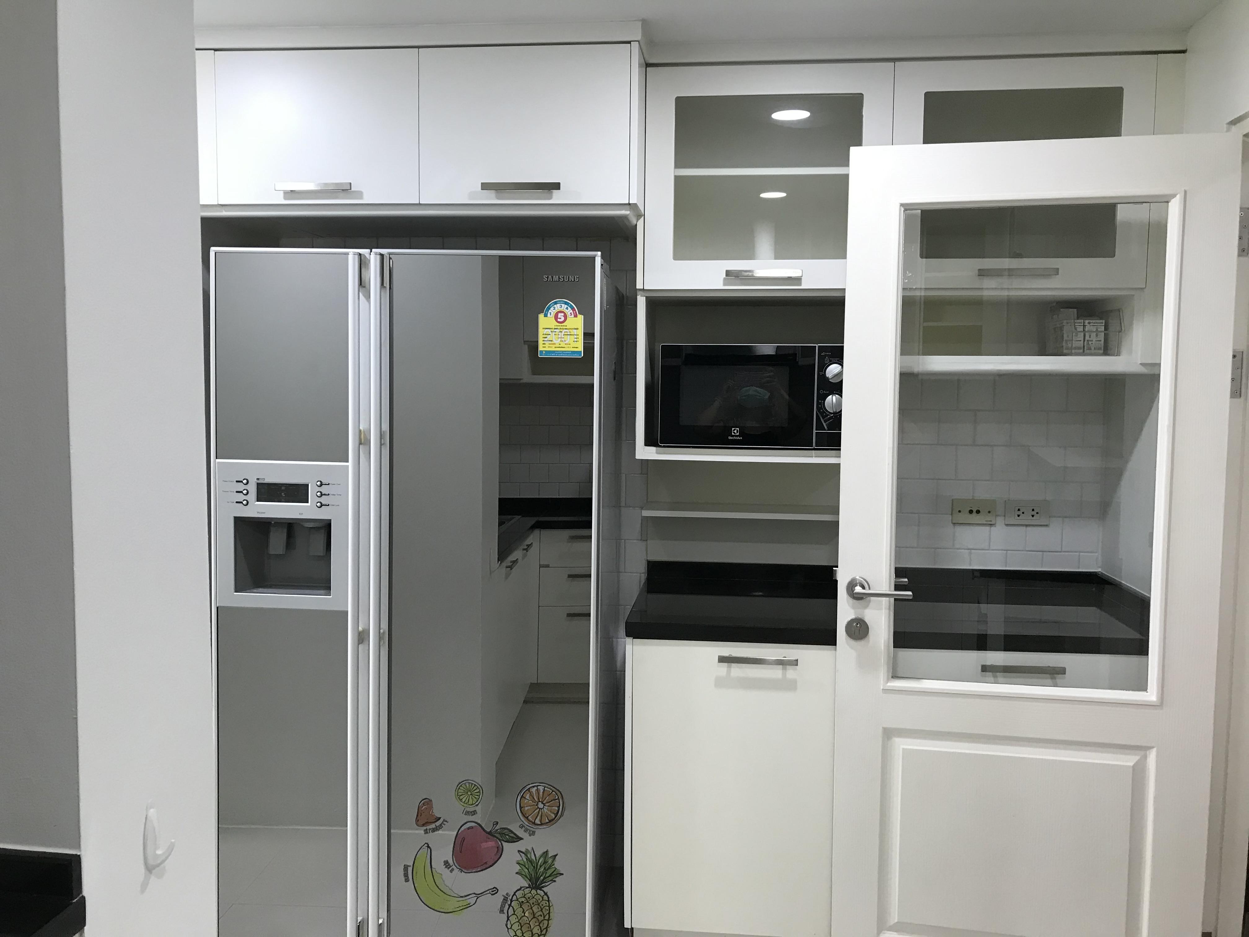 3bed3bath for rent and sale at Baan Siri Sukhumvit 10