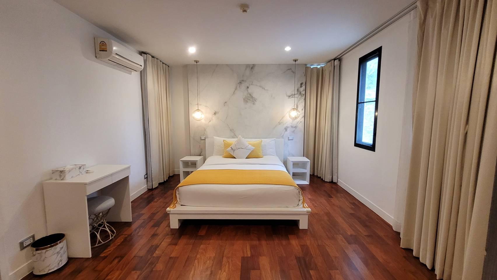 Modern Apartment in Soi Langsuan