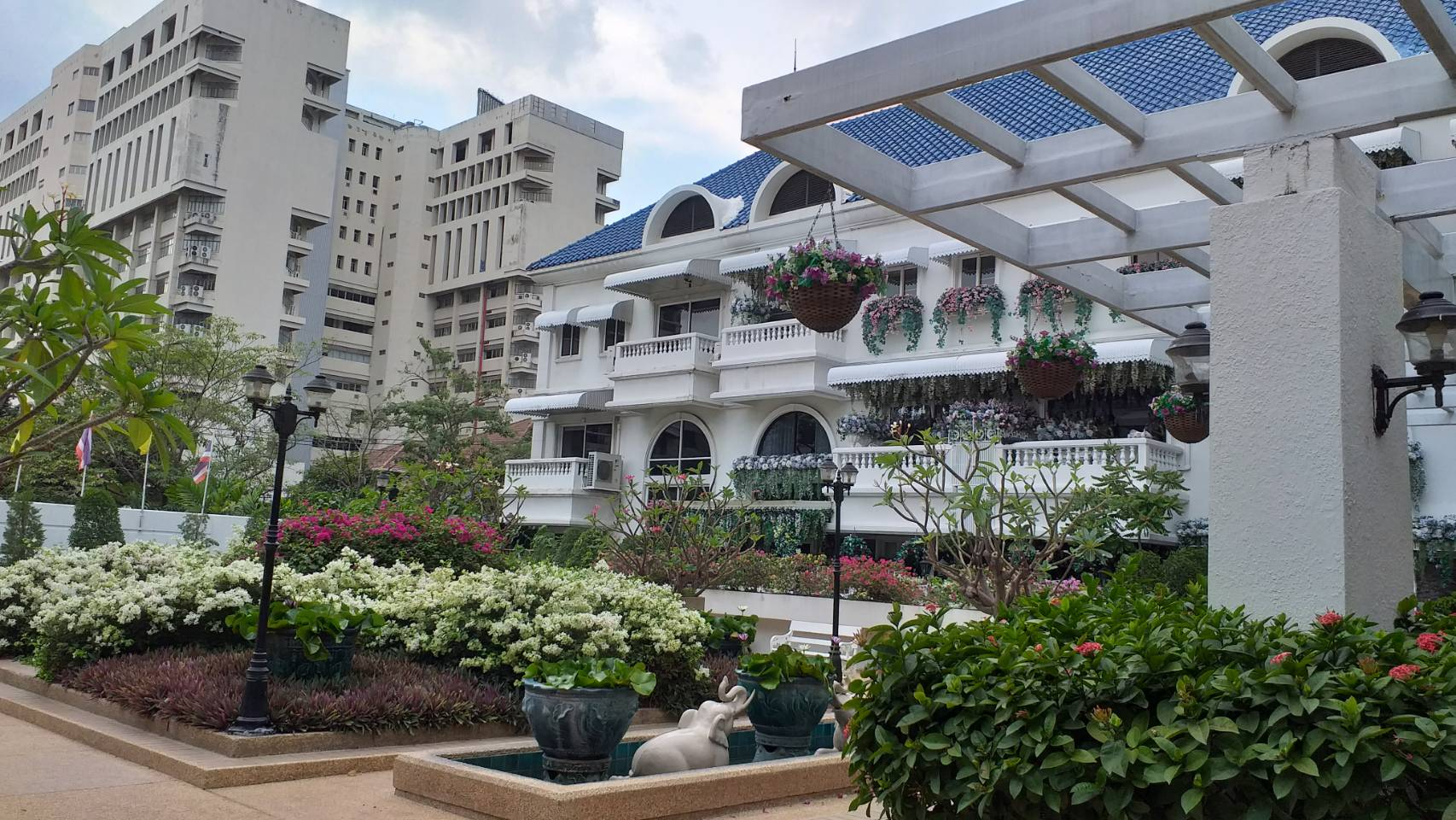 Townhouse for Sale in Asoke