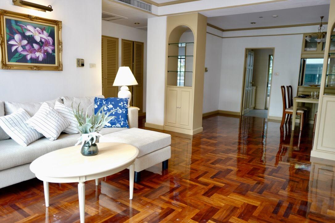 Apartment in Chidlom