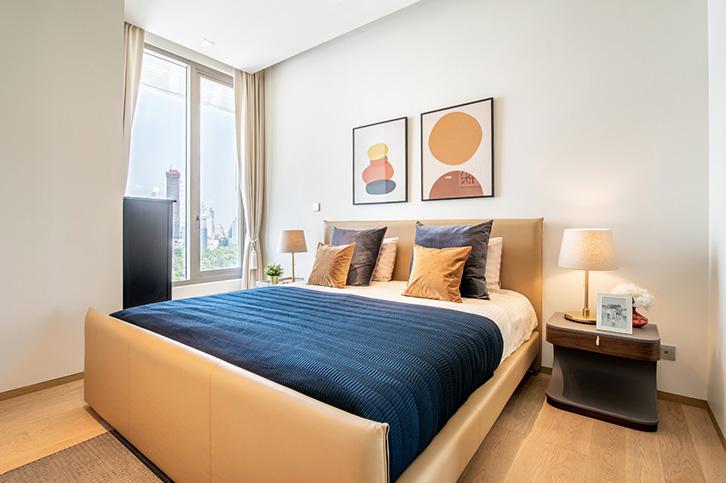 Saladaeng One Super Luxury Condominium