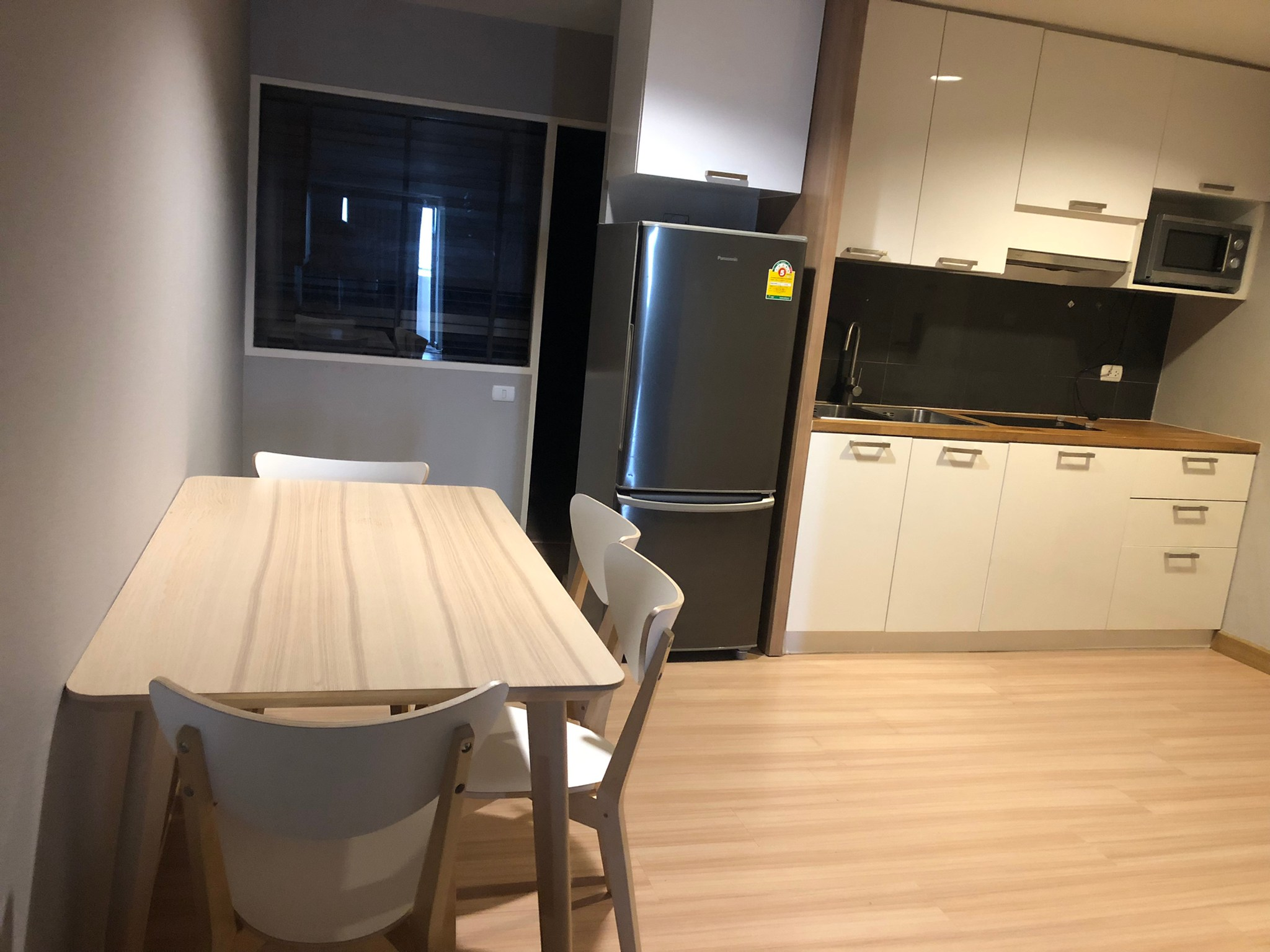 LTH3465 – The Waterford Diamond FOR RENT 2 beds 2 baths size 86 Sq.M. Nearby BTS Phrom Phong Station ONLY 35k/Month