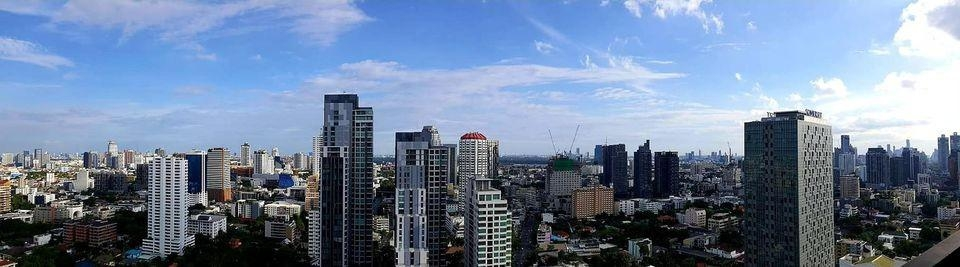 LTH3536 – HQ by Sansiri FOR RENT 1 bed 1 bath size 43 Sq.M. Nearby BTS Thonglor station ONLY 45k/Month