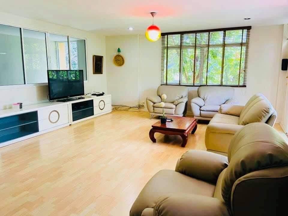 Single House in Soi Sukhumvit 31