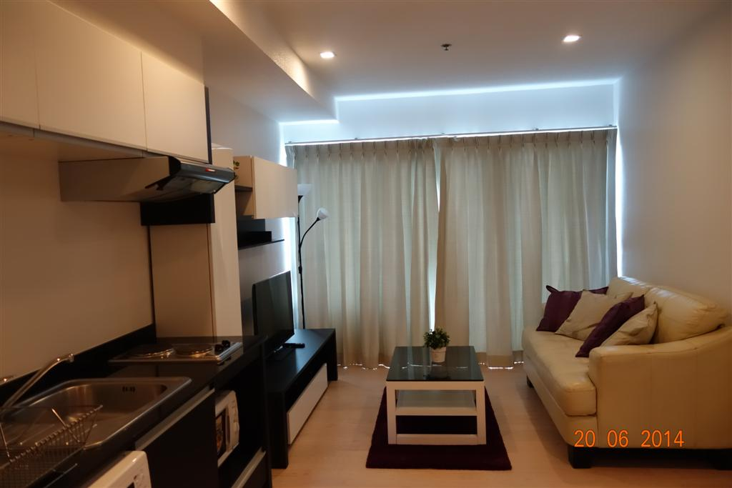 A10210611 Condo For Rent at Noble Remix