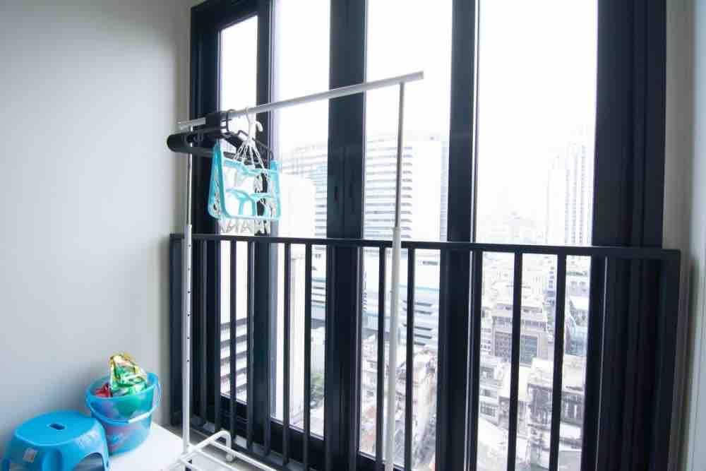 Ashton Asoke - Rama 9, 1 BEDROOM