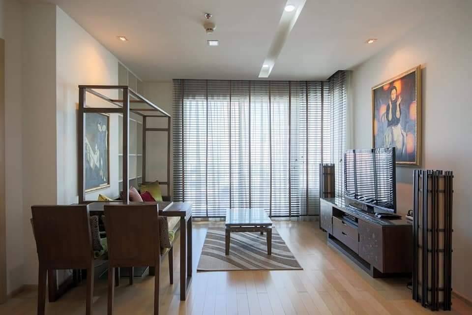 Siri at Sukhumvit condominium is located on Sukhumvit Road. On a great location