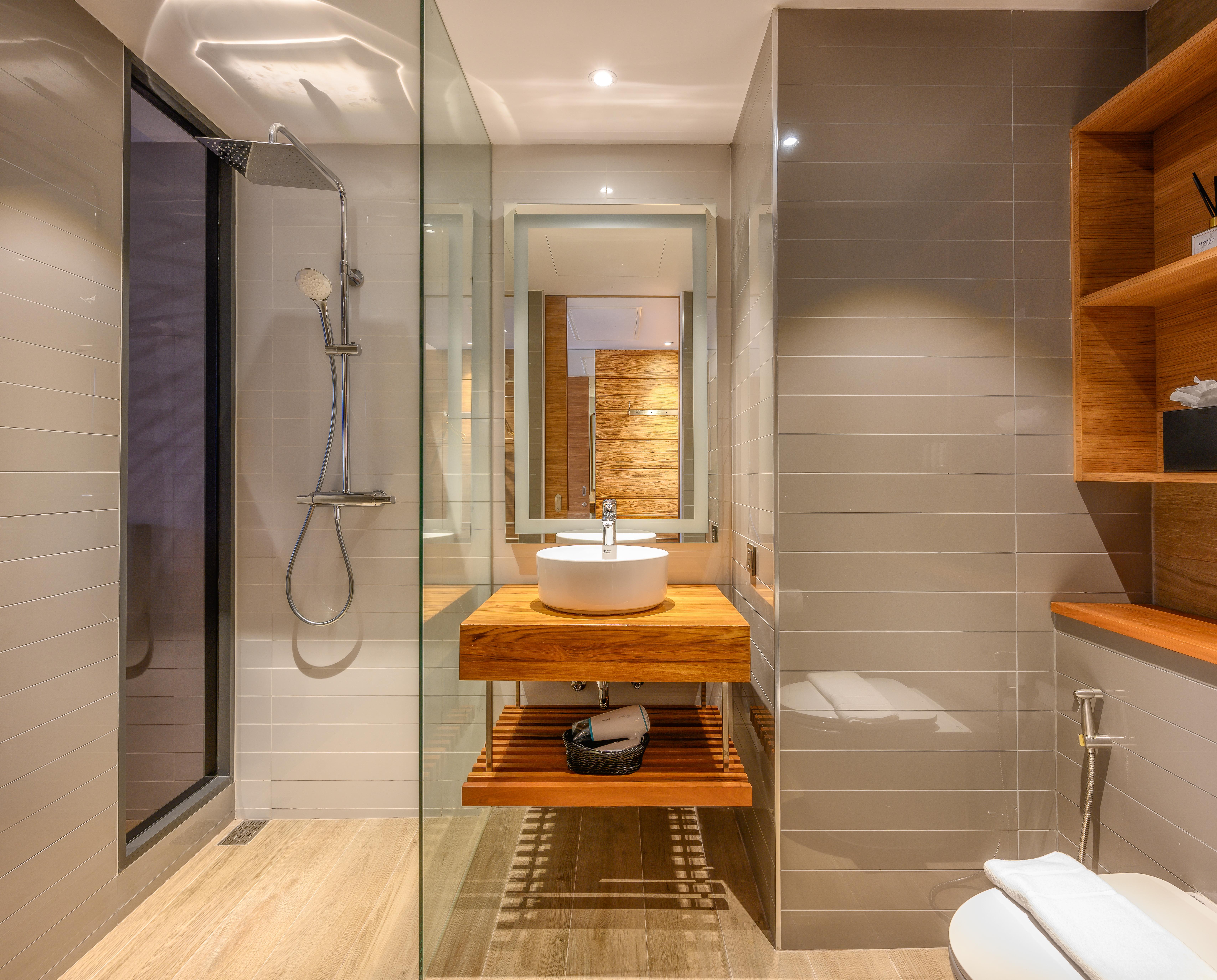Modern 3 bedroom villa ID RW-146