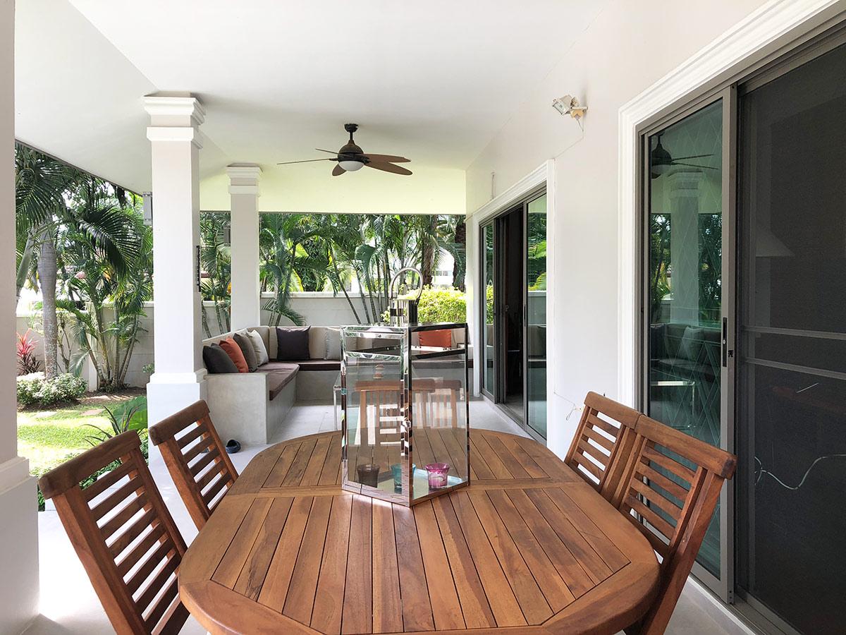 Spacious 3 Bedrooms Nai Harn Villa for Sale NH-044
