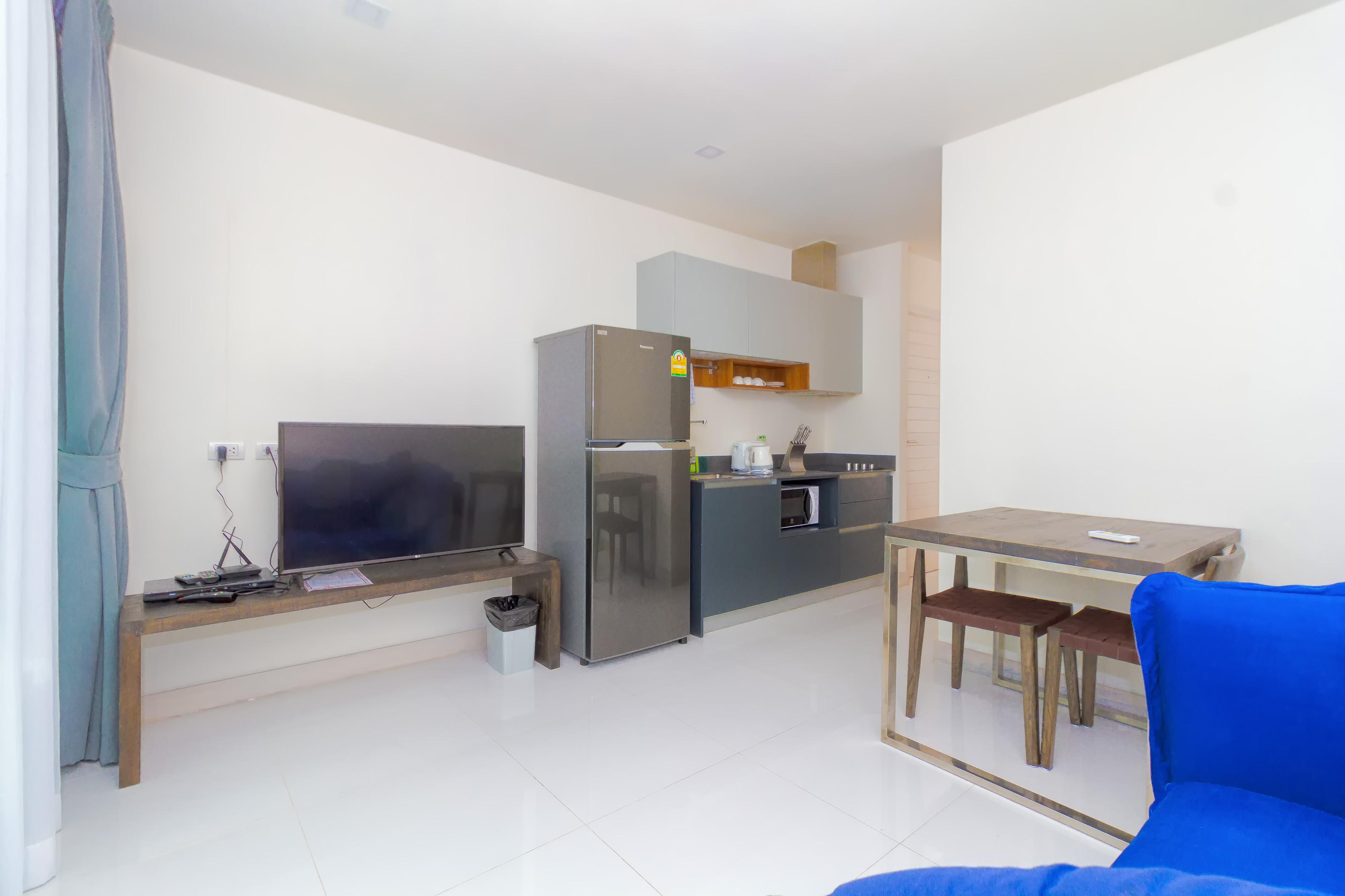 Studio Condominium in Karon beach