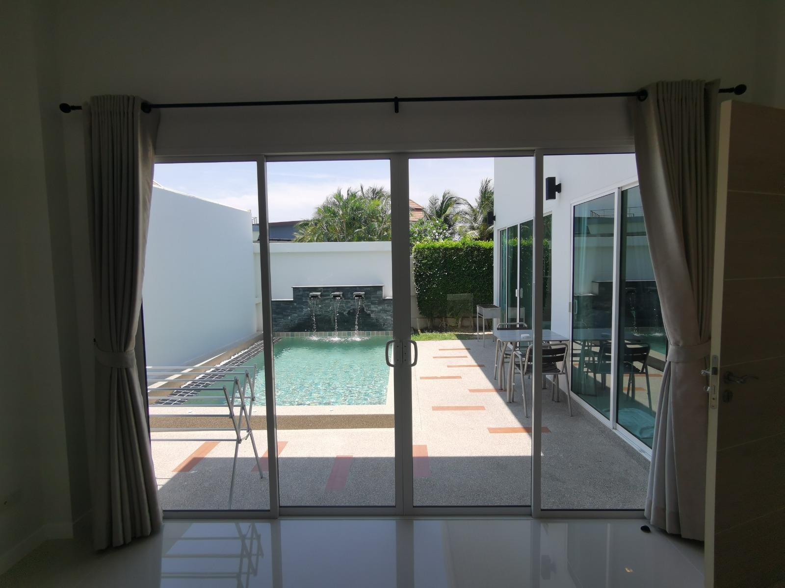 Sivana Gardens Luxury Pool Villa  4.5M (Ready To Move In )