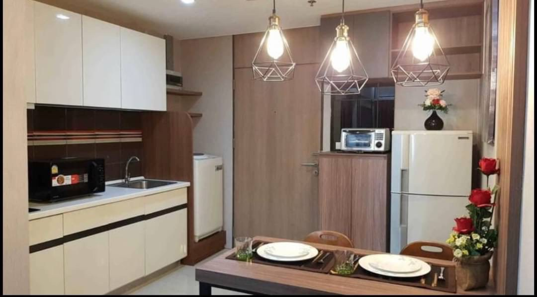 LTH3817 – Noble Remix FOR RENT 1 bed 1 bath size 40.1 Sq.M. Nearby BTS Thonglor station ONLY 22k/Month