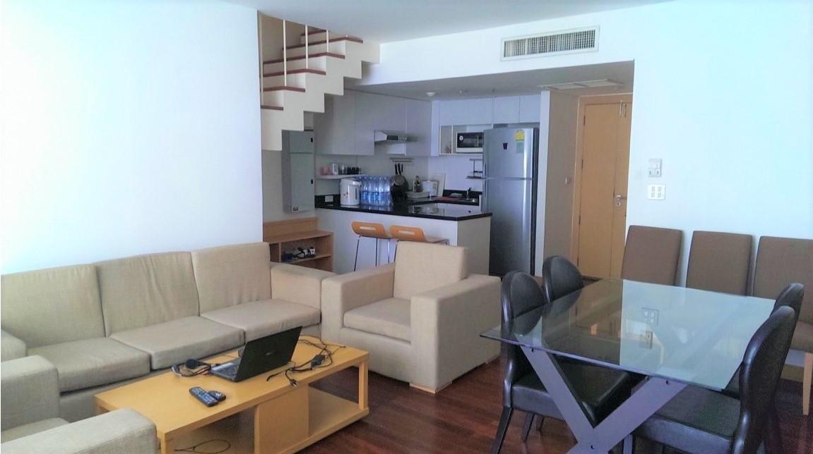 Apartment in Ekamai