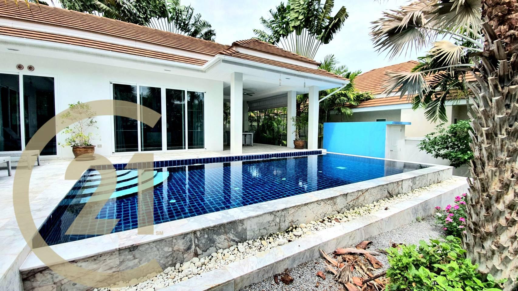 Re sale house