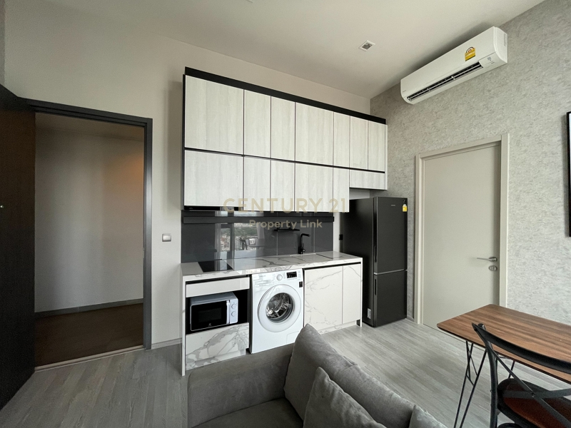 Condo for rent, The Line Sukhumvit 101, 250 meters from Punnawithi BTS station, near expressway/48-CC-64097
