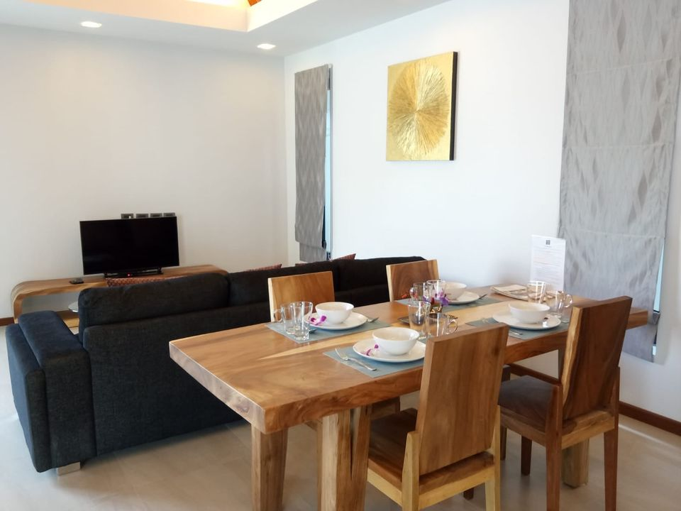 Modern Pool Villa For Rent in Naiyang (ID: NY-006)