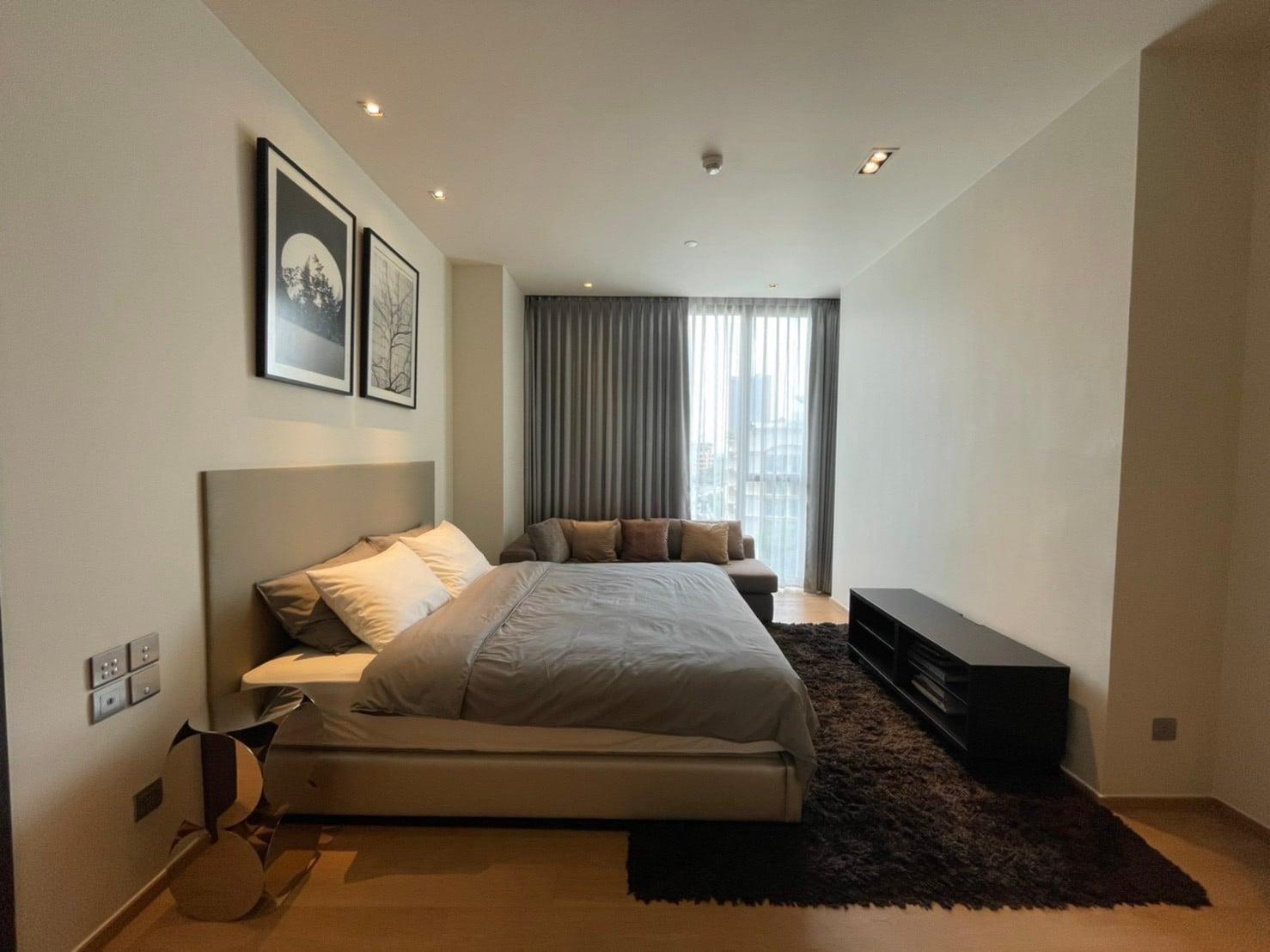 RARE ITEM! ให้เช่าคอนโด BEATNIQ Sukhumvit 32 คอนโดสุดหรูที่ตั้งอยู่ติดถนนสุขุมวิท ห้องใหม่ ตกแต่งสวยมากกก ราคาดีที่สุดในตอนนี้!!!!