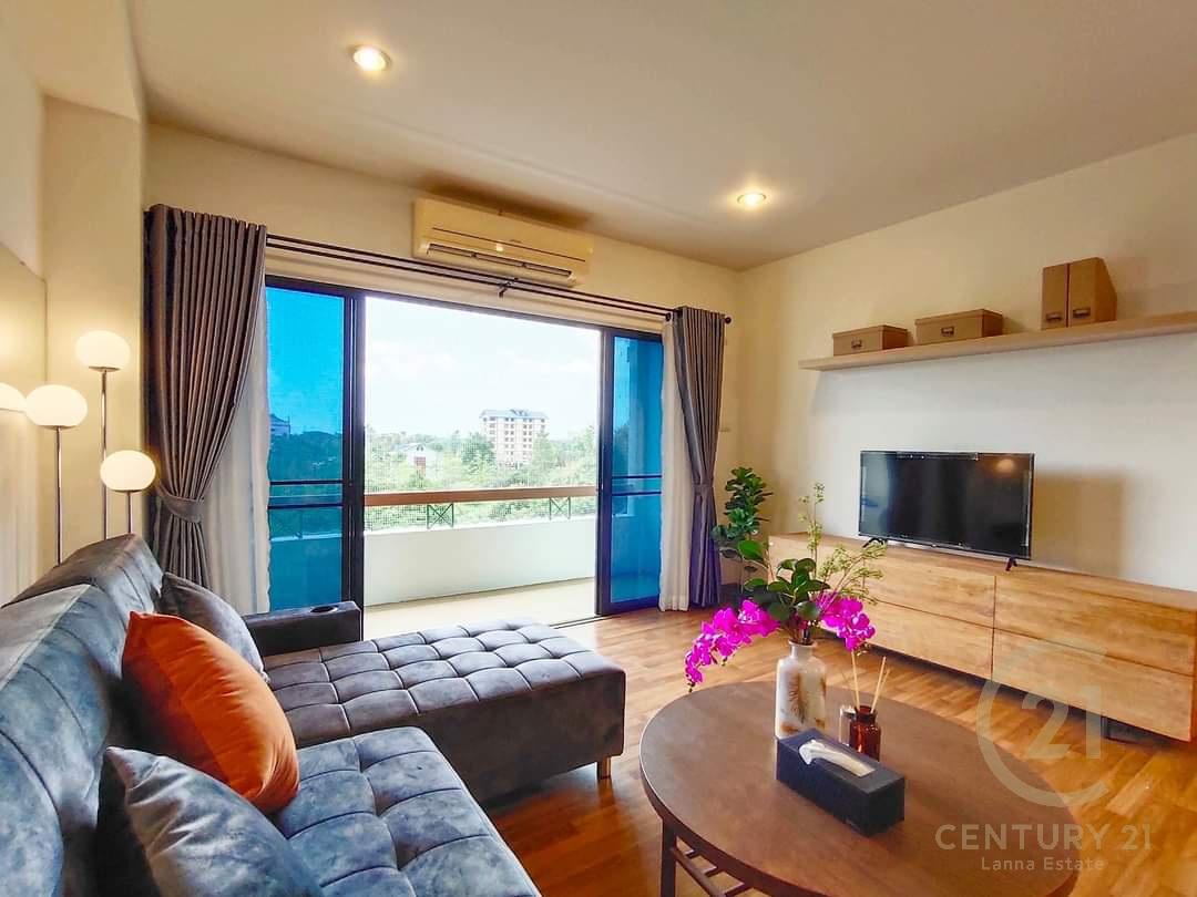 1 Bedroom Duplax Condo Sale-Rent Karnkanok 3 Chiang Mai