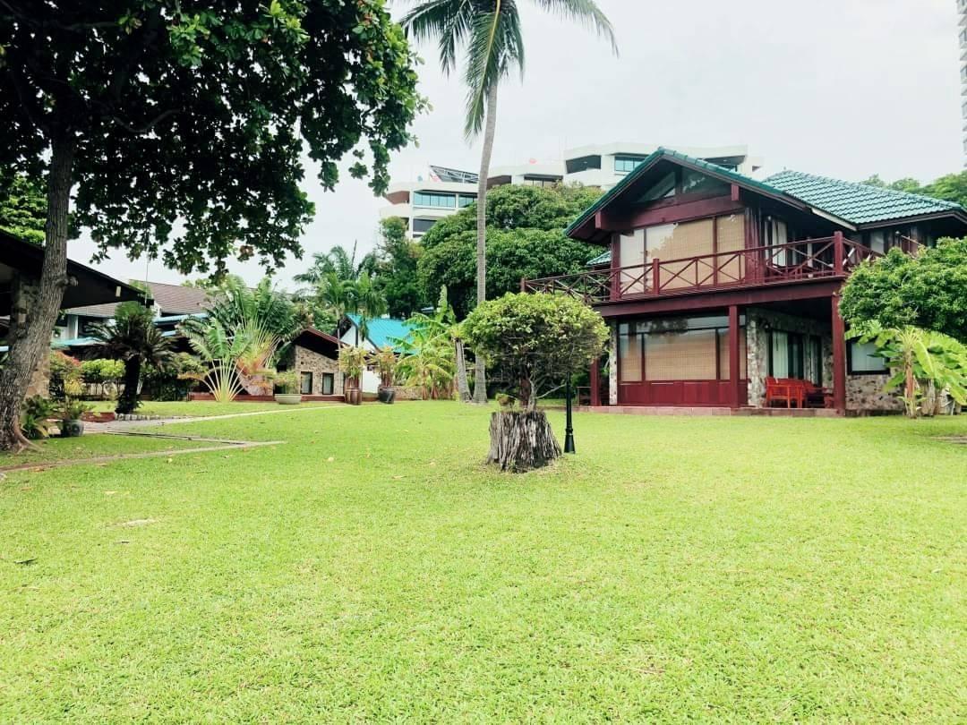 Beach front Land for Sale  Wong am mat Pattaya