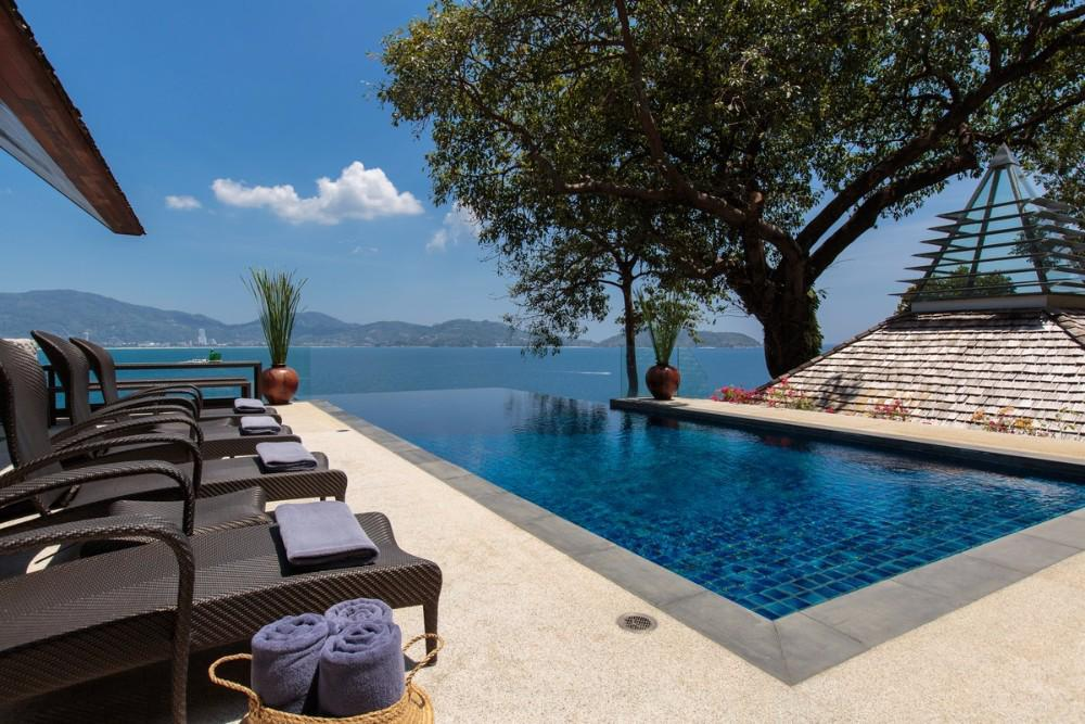 Samsara Estate – Exquisite 5-Bedroom Oceanfront Villa on Phuket's Millionaire's Mile – VALUE DEAL