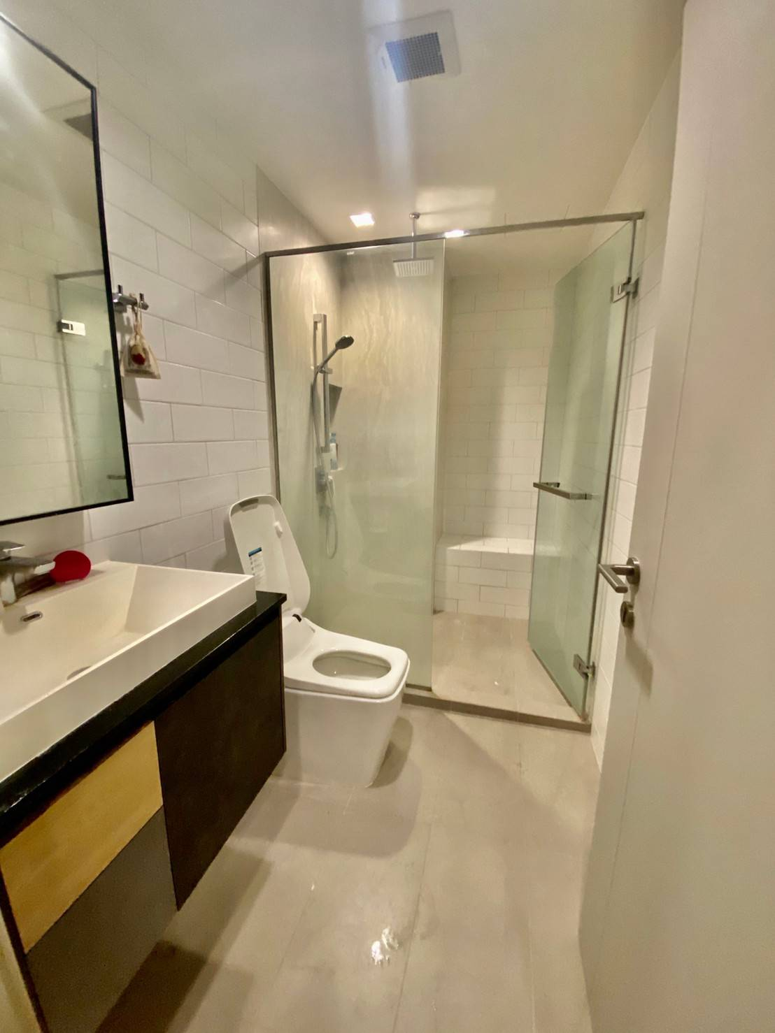 3bed2bath for rent at The Line Jatuchak