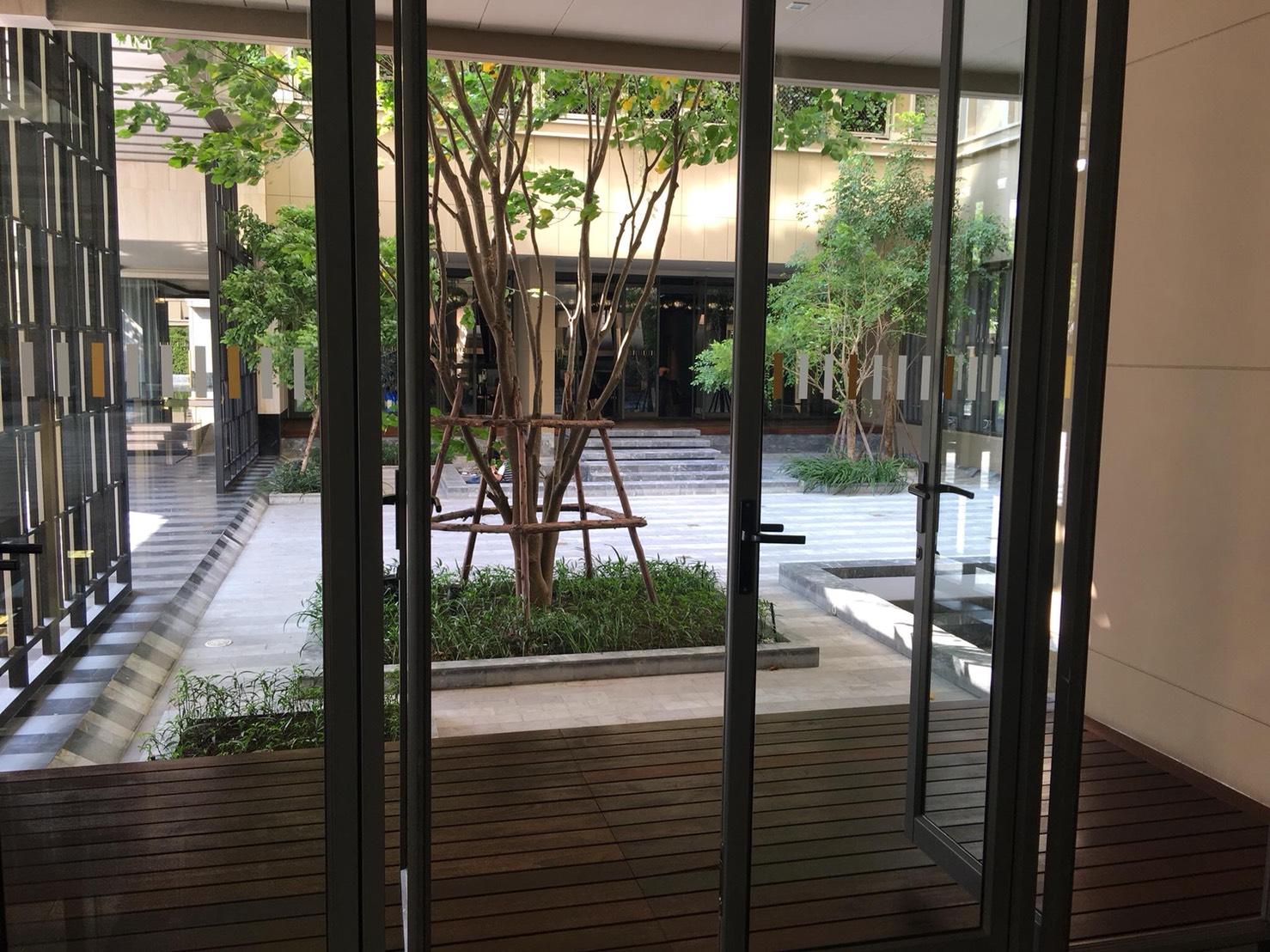 For sale 1 bedroom at Nye by Sansiri near BTS Wongwianyai Ref.A10210720