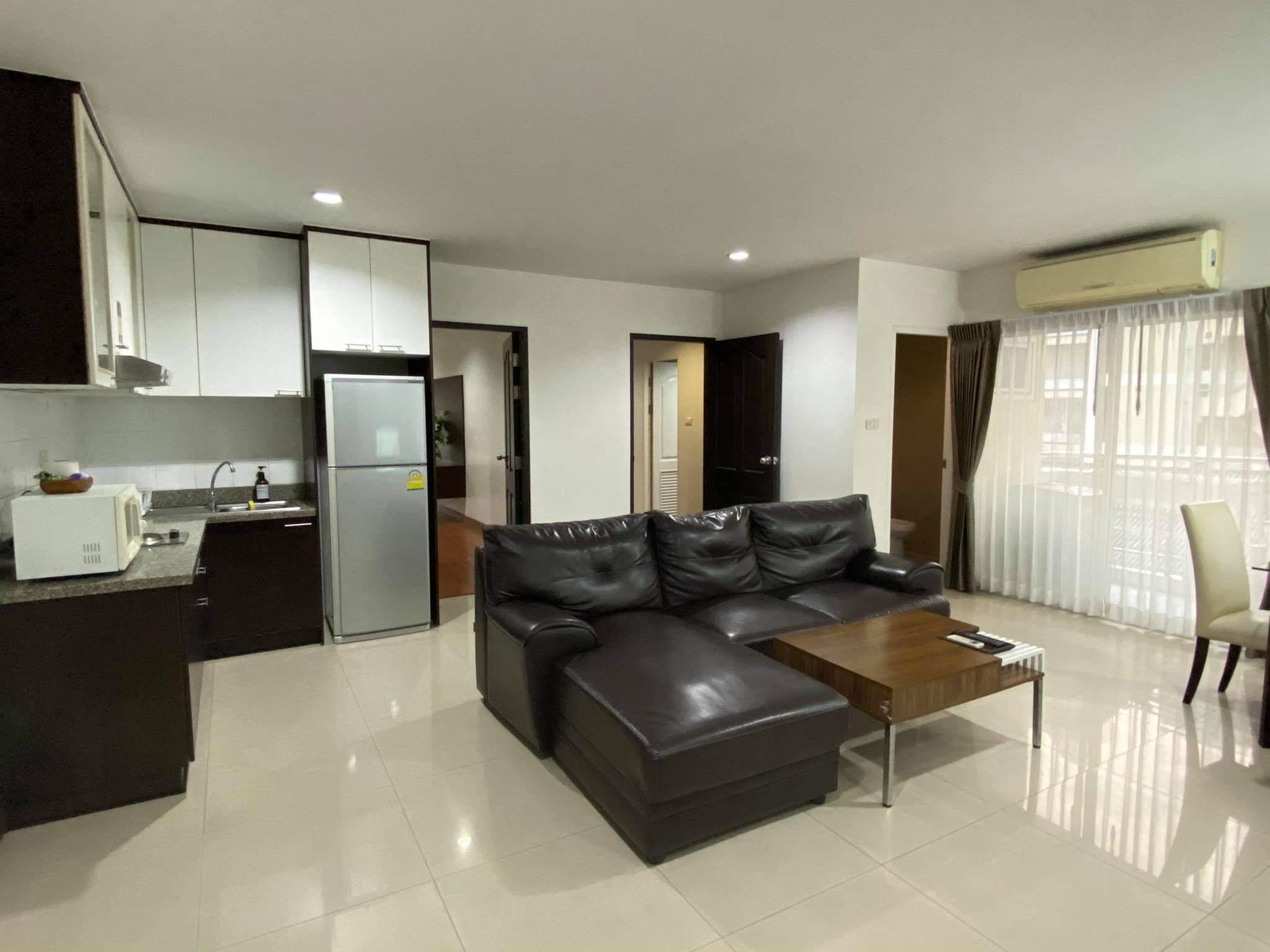 14 place Sukhumvit suites