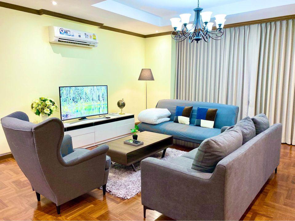 NT Place Sukhumvit Suites