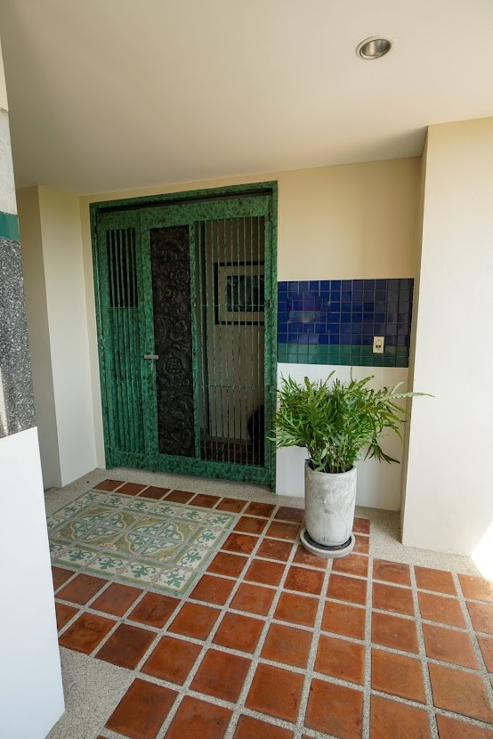 Cozy Apartment in Phrompong