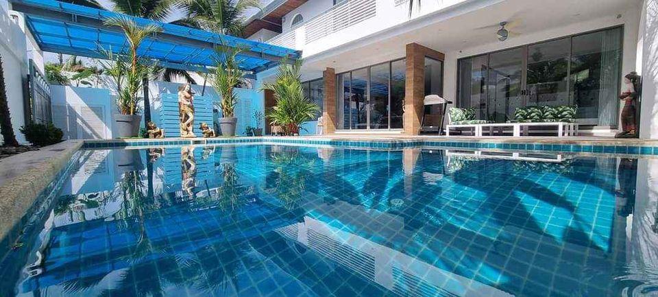 Kathu Pool Villa